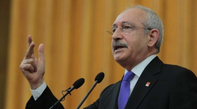Kılıçdaroğlu, ilk kez HDP'lileri eleştirdi