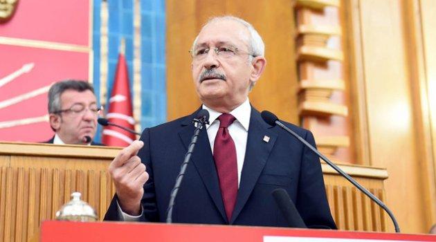 Kılıçdaroğlu şehit polislerin ailelerini aradı