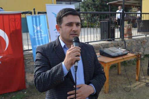 Kozan'da Büyük Gençlik Buluşması Gerçekleşti