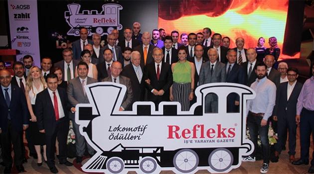 4. Refleks Lokomotif Ödülleri sahiplerini buldu