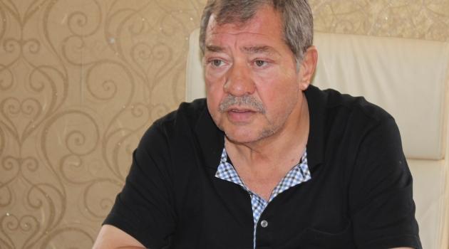 Adana Demirspor'da altyapı sorumlusu Edip Gülnar istifa etti