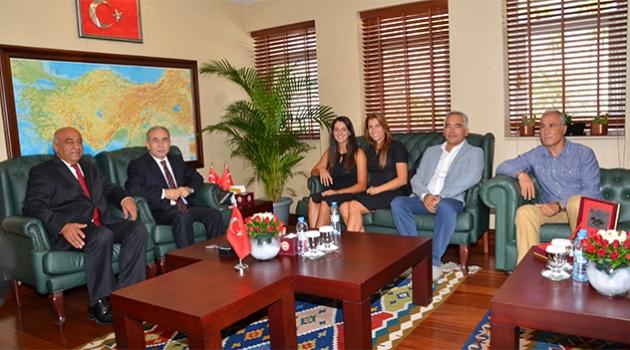 Adana sporda altın yılını yaşıyor