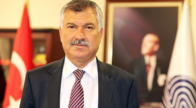 "Adana'ya ""Demokrasi Sokağı"""