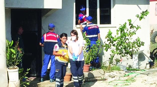 Adana'da anne cinneti: 3 çocuğunu öldürdü