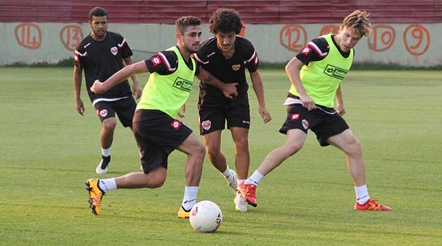Adanaspor PTT 1. Lig'deki son maçına çıkacak
