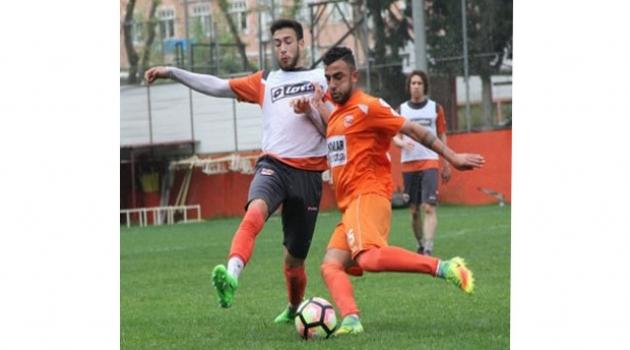 Adanaspor, U-21 Takımını 5-1 Mağlup Etti