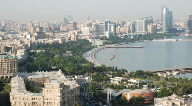 Azerbaycan'dan Türkiye'ye turizm çağrısı
