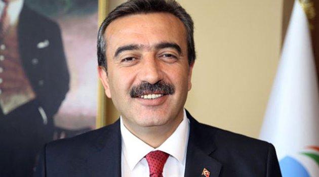 Başkan Çetin: Adana için var gücümüzle çalışıyoruz