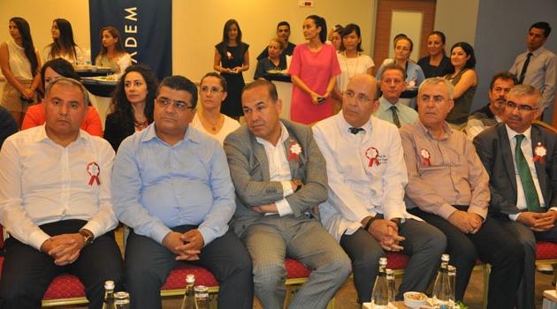 Belediye Başkanı Hüseyin Sözlü kök hücre bağışladı