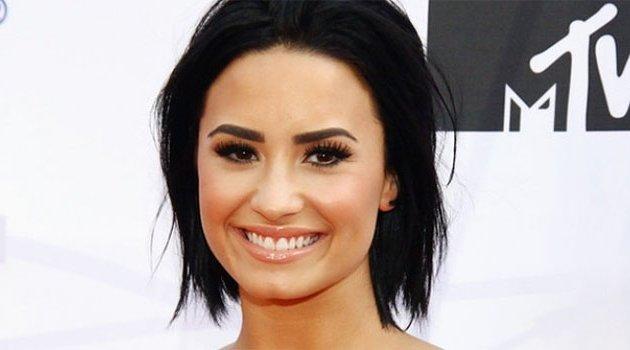 Demi Lovato Türkiye'ye geliyor