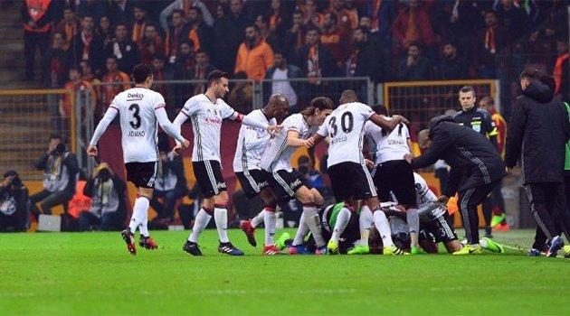 En başarılı Beşiktaş oldu