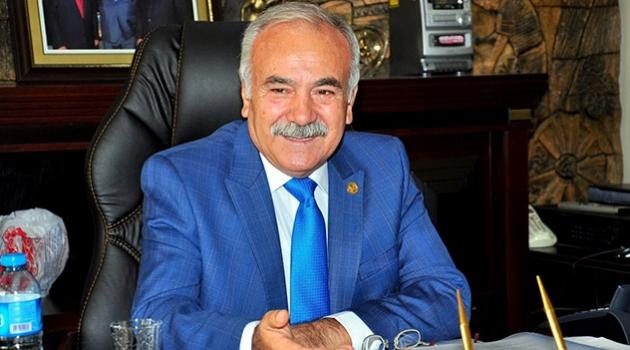 ESOB Başkanı Nihat Sözütek'ten ekonomi için fedakarlık çağrısı