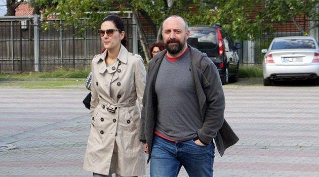 Halit Ergenç ile Bergüzar Korel'in yeni dizilerinin ismi açıklandı