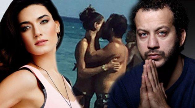 Hande Subaşı ve Rıza Kocaoğlu'nun yeni aşk yuvası