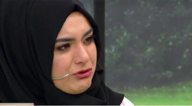 Hanife'nin aşkı Umut, Esra Erol'da taliplerini arıyor