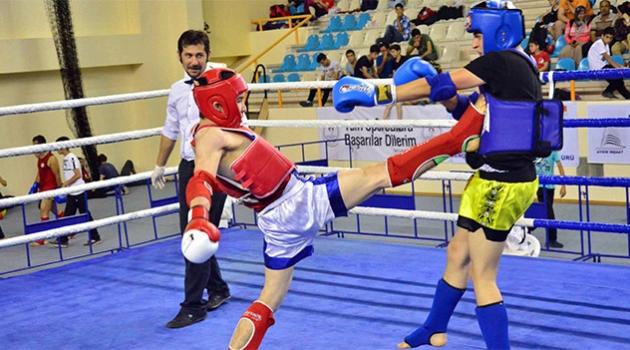 İllerarası Muay Thai Turnuvası