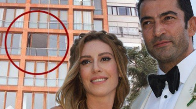 Kenan İmirzalıoğlu'nun Cihangir'deki evi 6 bin dolara alıcı buldu