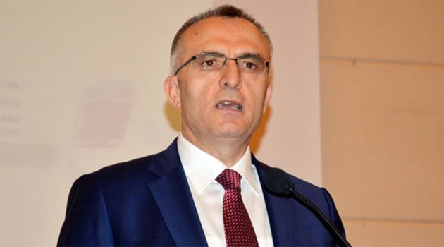 Maliye Bakanı'ndan vergi borçlarıyla ilgili açıklama