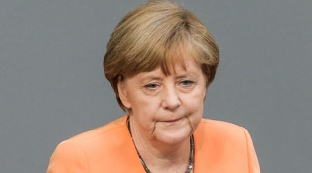 Merkel: Kritik bir durumdayız