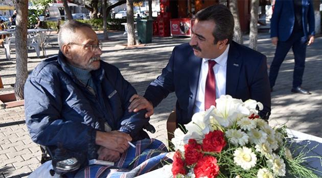 """Mesut Mertcan: """"Türkiye'nin haline içim acıyor"""""""