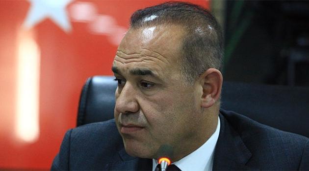 Mhp'li Başkan Sözlü'den Ak Parti'ye Rusya desteği