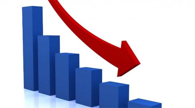 Perakende satış hacmi Haziran'da yüzde 0,2 azaldı