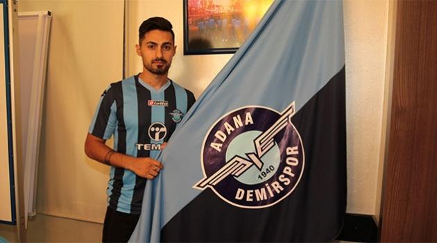 Servan Adana Demirspor'da