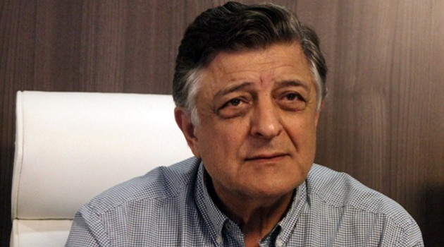 """Yılmaz Vural: """"Adanaspor bizim için oynamalı"""""""