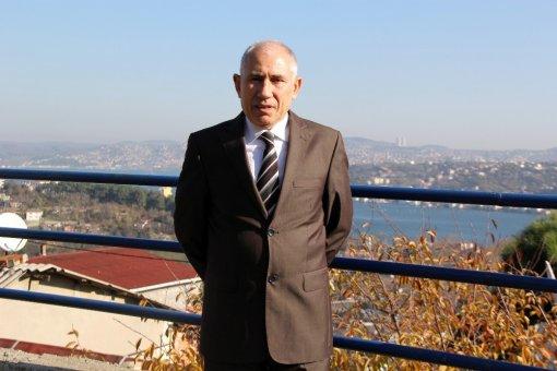 Marmara Denizi'nin Aşırı Sıcaklığı Deprem İşareti Olabilir