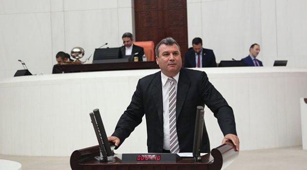 """MHP'li Varlı'dan """"Sulama Birliği"""" çıkışı!"""