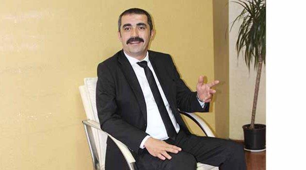 """""""MHP'nin görevi topluma dokunmaktır"""""""