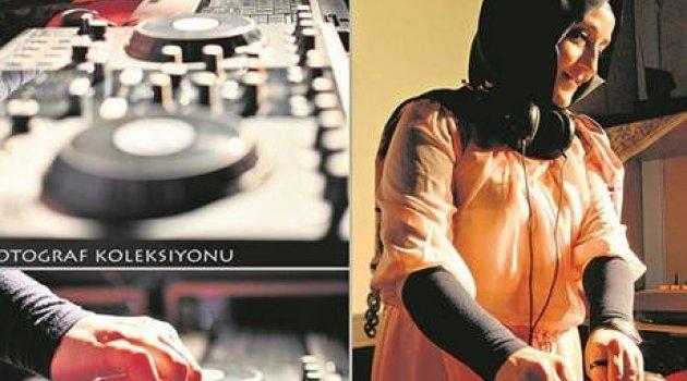 Muhafazakar rapçi DJ