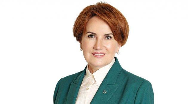 O partiden Meral Akşener'e açık davet