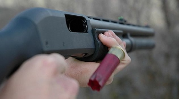 Ortaokul öğrencisi av tüfeği ile babaannesini öldürdü