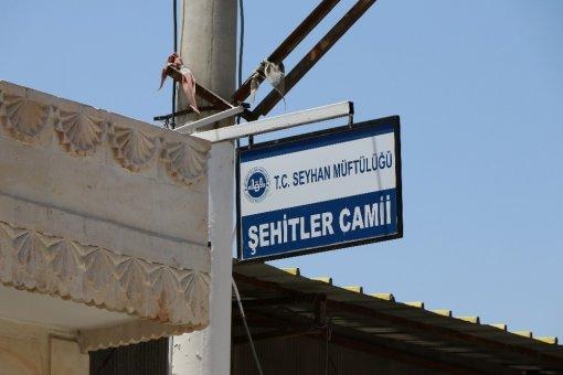 (özel Haber) Adana'da 34 Yıllık Fethullah Camii'nin İsmi Şehitler Camii Olarak Değiştirildi