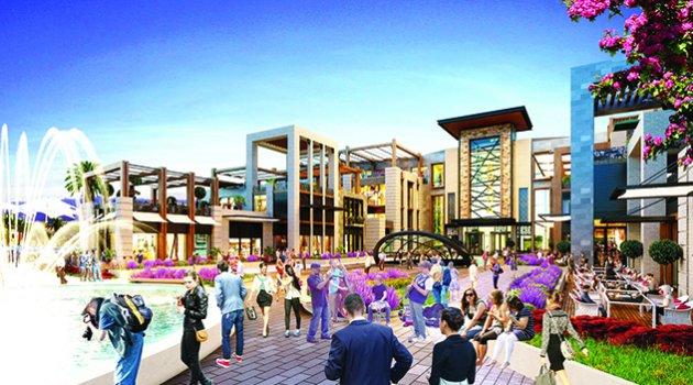 'Park Adana' açılıyor