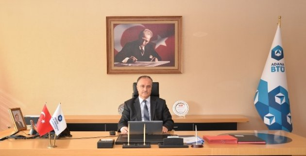 Prof. Dr. Aykut Gül'den Basın Bayramı Kutlaması