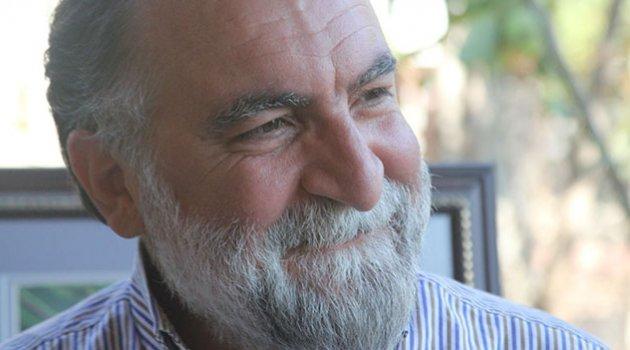 PUDUHEPA Ödülü Mustafa Özke'ye verilecek