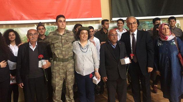 Rotary Anadolu Lisesi Çanakkale'nin Geçilmez Olduğunu Bir Kez Daha Yaşattı