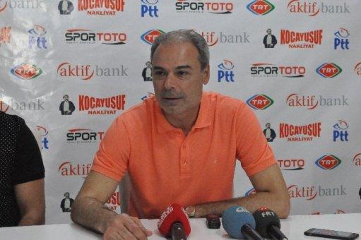Şampiyon Adanaspor, Sezonu Vartaş Elazığspor Mağlubiyeti İle Kapattı