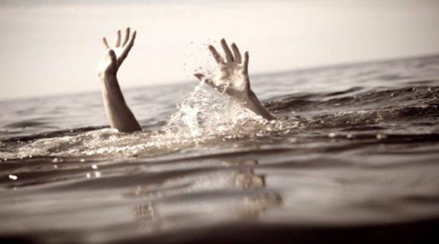 Serinlemek için dereye giren çocuk boğuldu