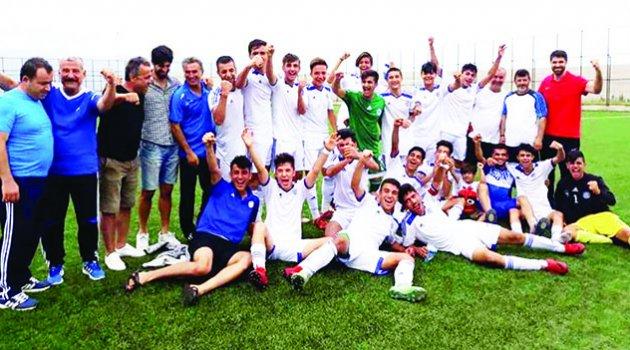 Seyhan Belediye'de hedef Türkiye Şampiyonluğu