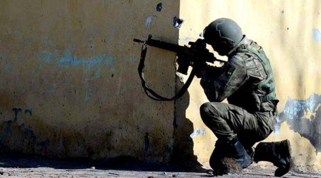Şırnak'ta çatışma: 2 asker şehit