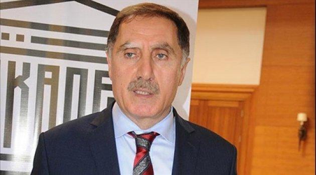 Son dakika: Kamu Başdenetçiliğine Şeref Malkoç seçildi