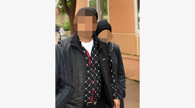 Suriyeli kıza tecavüz