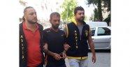 17 ayrı hırsızlık suçundan aranan hükümlü yakalandı