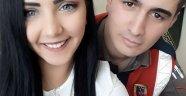 2 aylık  nişanlı  çifti  kaza ayırdı