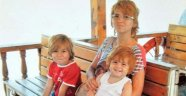 2 çocuğu yanarak ölen anneye takipsizlik kararı verildi