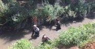 5 yaşındaki çocuk sulama kanalında boğuldu