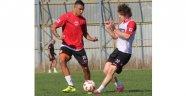 Adanaspor, Altınordu Maçı Hazırlıklarını Tamamladı